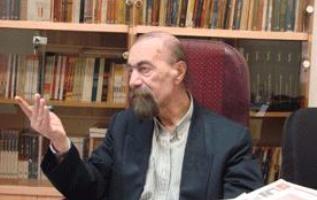 ضیاءالدین ترابی